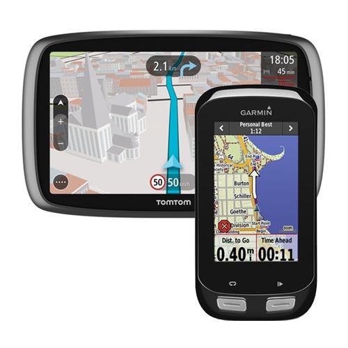Navigatie & GPS