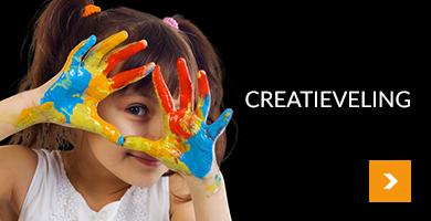 Cadeaus voor creatievelingen