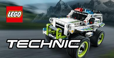 LEGO® Technic™