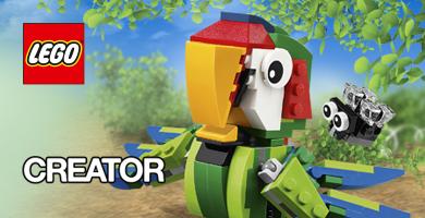 LEGO® Creator 3-in-1