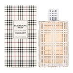 Burberry Brit eau de toilette 100 ml