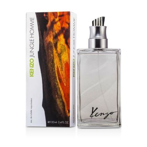 Kenzo Jungle Homme Eau de toilette 100 ml
