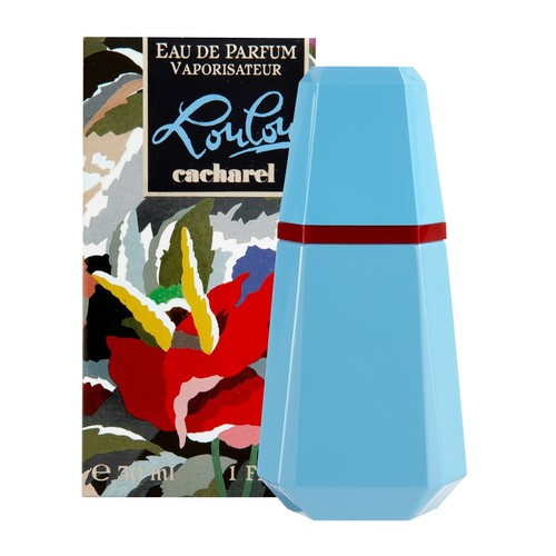Cacharel Lou Lou Eau de parfum 50 ml