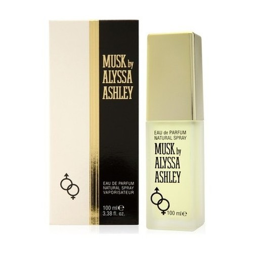 Alyssa Ashley Musk Eau de toilette 100 ml
