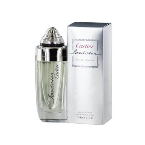 Cartier Roadster Eau de toilette 100 ml