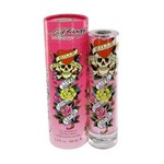 Christian Audigier Ed Hardy Ladies eau de parfum 100 ml