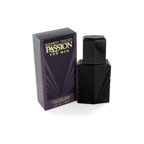 Elizabeth Taylor Passion for men (unboxed) Eau de cologne 120 ml