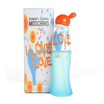Moschino Cheap & Chic I Love Love Eau de toilette 50 ml