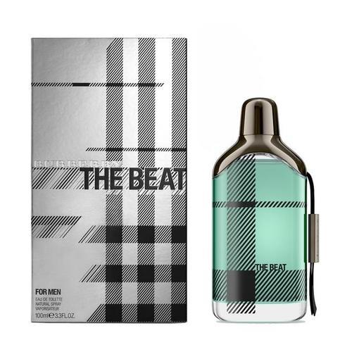 Burberry The Beat Men Eau de toilette 50 ml