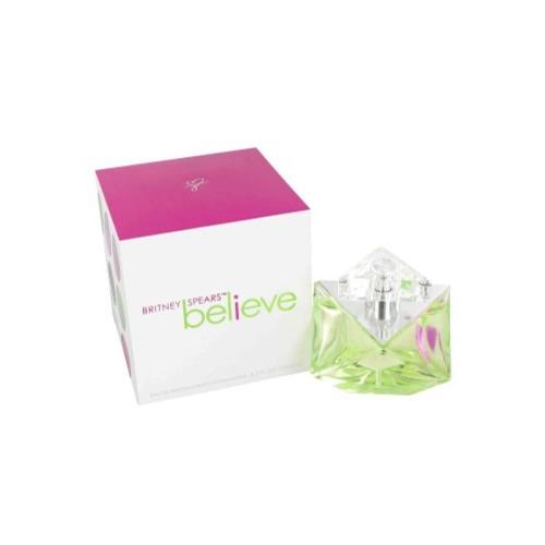 Afbeelding van Britney Spears Believe Eau de parfum 50 ml