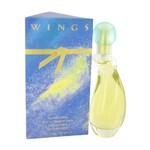 Wings eau de toilette 50 ml