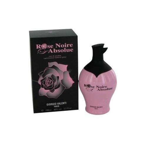 Giorgio Valenti Rose Noire Absolue eau de parfum 100 ml