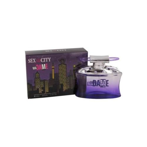 Sex In The City Madame Nyc eau de parfum 100 ml
