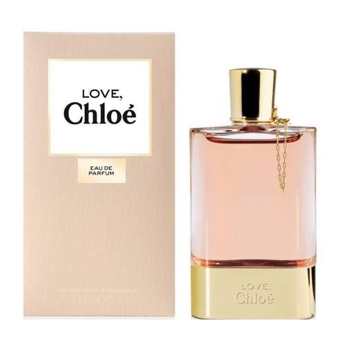 Chloe Love Eau de parfum 50 ml