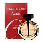 Cartier Le Baiser Du Dragon eau de parfum 30 ml