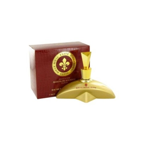 Marina De Bourbon Rouge Royal Elite eau de parfum intense 100 ml