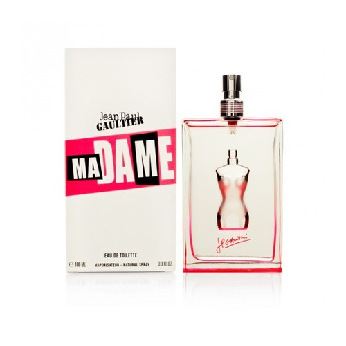 Jean Paul Gaultier Madame Eau de toilette 100 ml