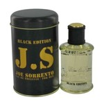 Jeanne Arthes Joe Sorrento Black eau de toilette 100 ml