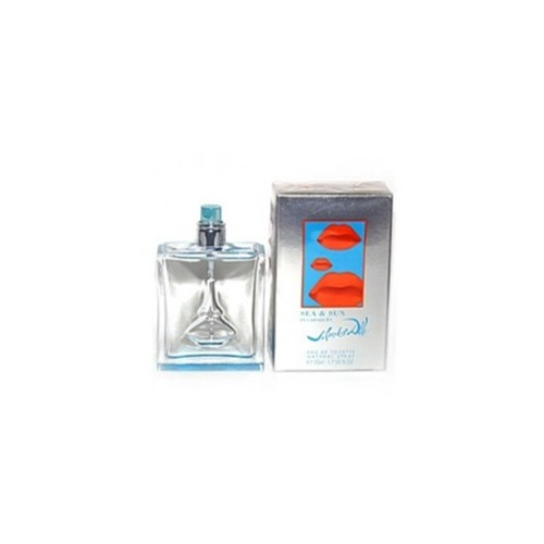 Salvador Dali Sea & Sun In Cadaques Eau de toilette 100 ml