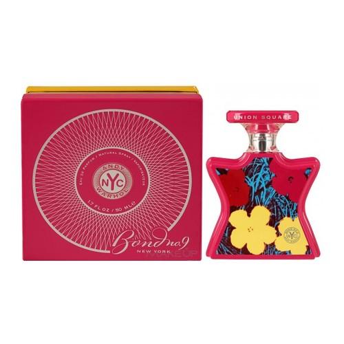 Bond No. 9 Union Square eau de parfum 100 ml