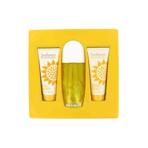 Elizabeth Arden Sunflowers Gift set