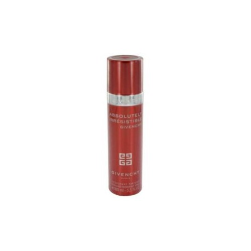 Givenchy Absolutely Irresistible deodorant 100 ml