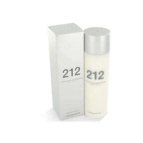 Carolina Herrera 212 NYC body lotion 250 ml