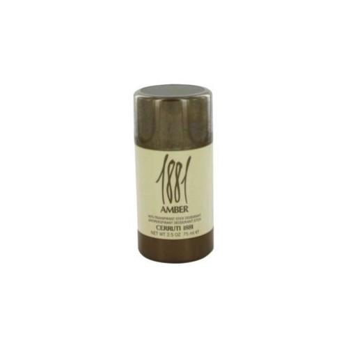 Cerruti 1881 Amber deodorant stick 75 ml