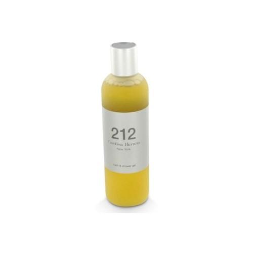 Carolina Herrera 212 NYC shower gel 250 ml