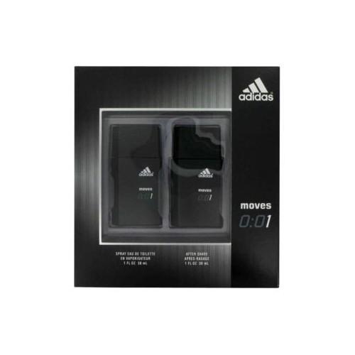 Adidas Moves 001 gift set