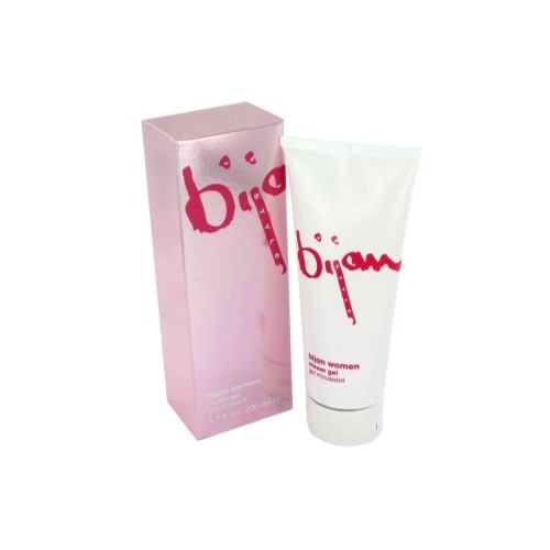 Bijan Style shower gel 200 ml