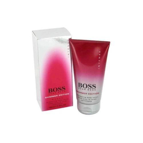 Hugo Boss Boss Intense Shimmer body lotion 150 ml