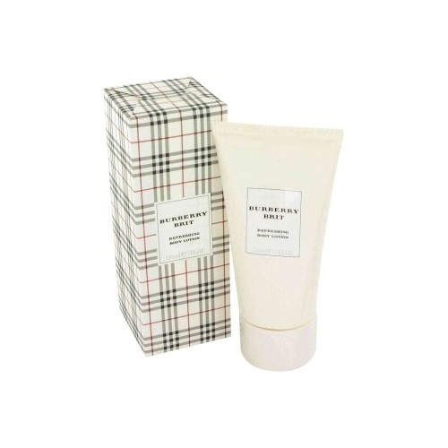 Burberry Brit Body lotion 150 ml