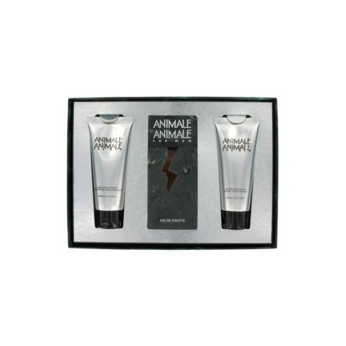 Animale Animale for men gift set