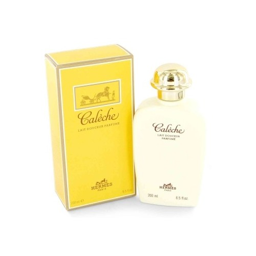 Hermes Caleche body lotion 190 ml