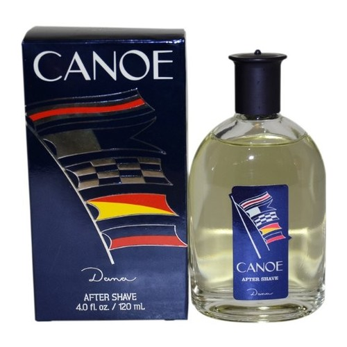 Dana Canoe after shave 115 ml