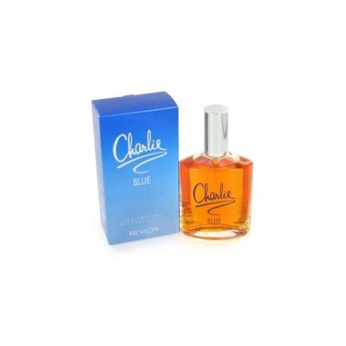 Revlon Charlie Blue eau fraiche 100 ml