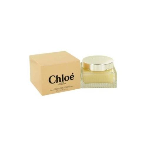 Chloe Eau de Parfum body scrub 150 ml