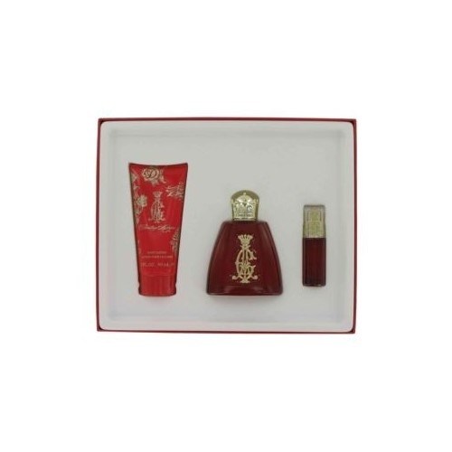 Christian Audigier Woman gift set