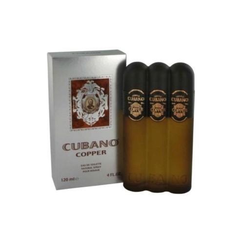 Cubano Copper eau de toilette 120 ml