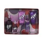 Liz Claiborne Curve Crush gift set