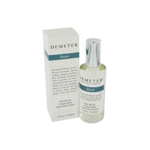 Demeter snow cologne 120 ml
