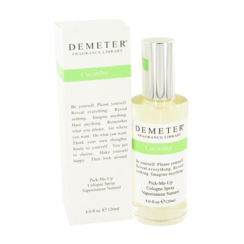 Demeter Cucumber cologne 120 ml