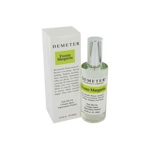 Demeter frozen margarita cologne 120 ml