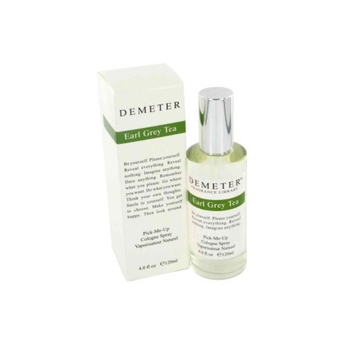 Demeter earl grey tea cologne 120 ml