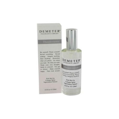 Demeter thunderstorm cologne 120 ml