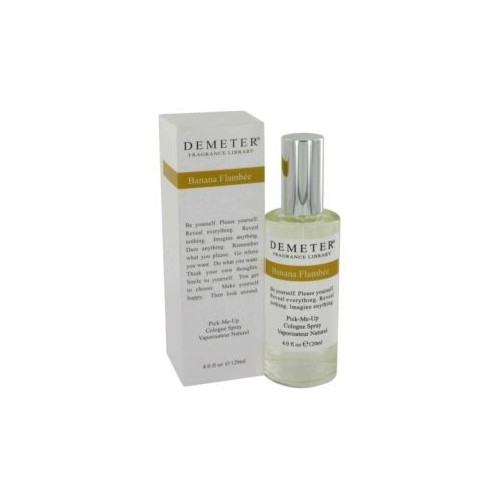 Demeter banana flambee cologne 120 ml