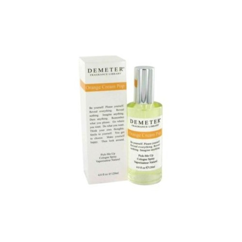 Demeter orange cream pop cologne 120 ml
