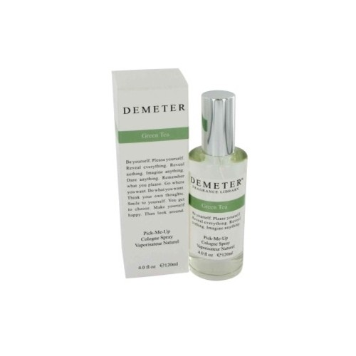Demeter green tea cologne 120 ml