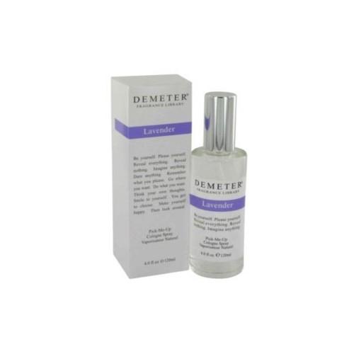 Demeter lavender cologne 120 ml